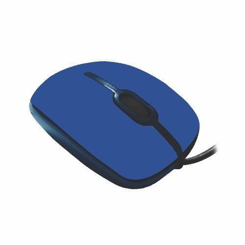 comfy - usb (blue)