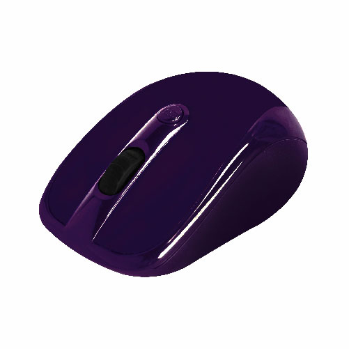 cozy - wireless (purple)