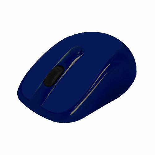 cozy - wireless (blue)