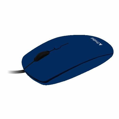 palm - usb (blue)
